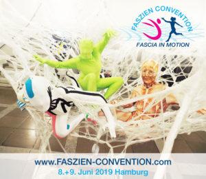 Pressematerial Faszien-Convention Hamburg 2019
