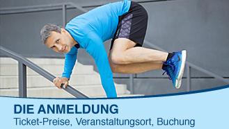 Button Faszien ConventionmAnmeldung: Ticket-Preise, Veranstaltungsort ETV Hamburg Eimsbüttel, Ticket-Buchung
